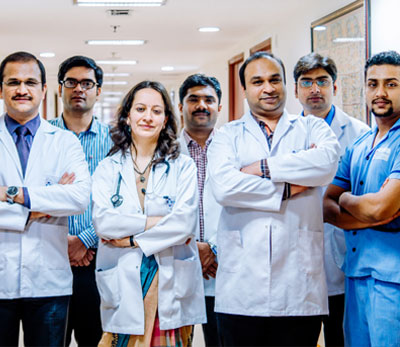 Experience makes the Difference Dharamshila Prostate and Genitourinary Cancer Centre has extensive experience in diagnosing and treating prostate and genitourinarycancers for more than two decades.