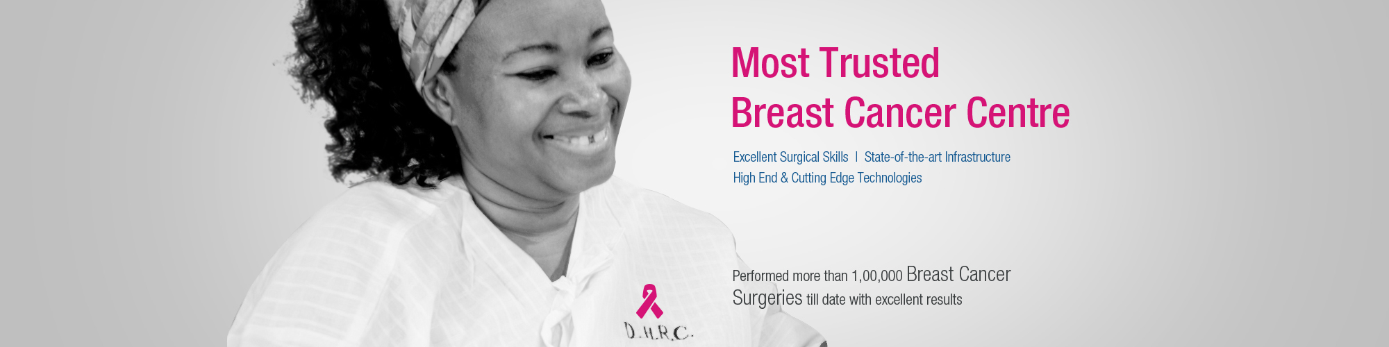 Best Cancer Hospital for breast cancer treatment, breast cancer surgery, breast cancer chemotherapy in Delhi India