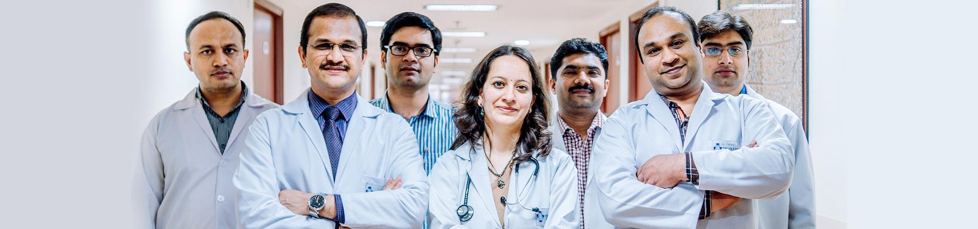 Dharamshila Narayana Gastrointestinal Cancer Centre in India