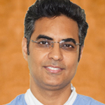 Dr Asit Arora