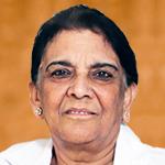 Dr. Ramesh Dawar