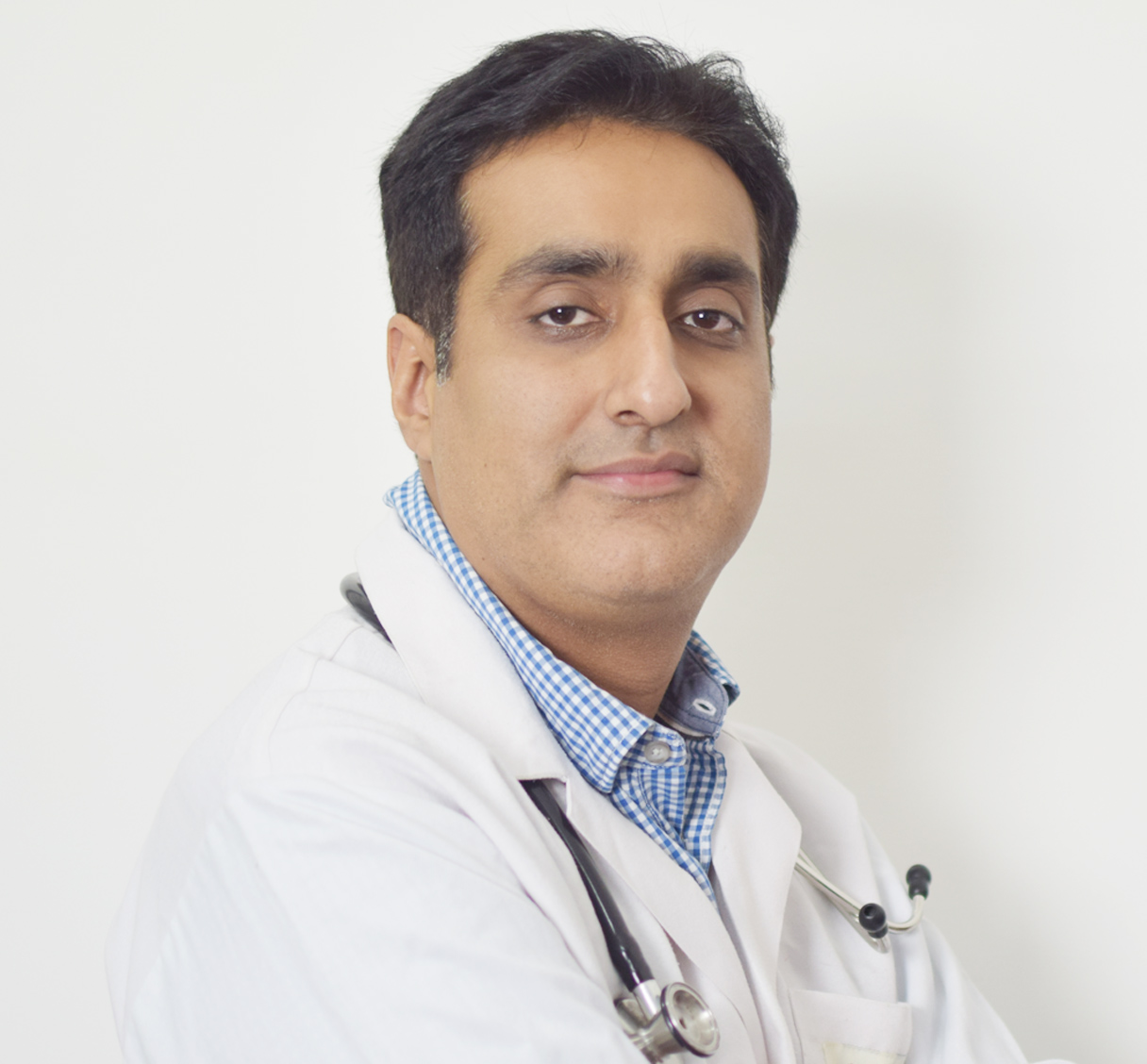 Dr. Raajit Chanana