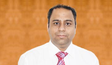 Dr Harsh Vardhan Atreya