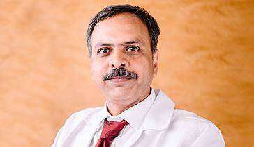 Dr. Atul Srivastava - Surgical Oncologist in Delhi NCR