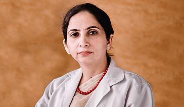 Dr. Satinder Kaur - Best gynaecologist in Delhi
