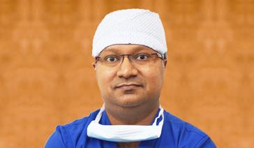 Dr Vikas Jain