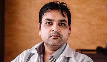 Dr. Ankur Verma