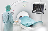 Somatom Scope 32 Slice CT Scanner