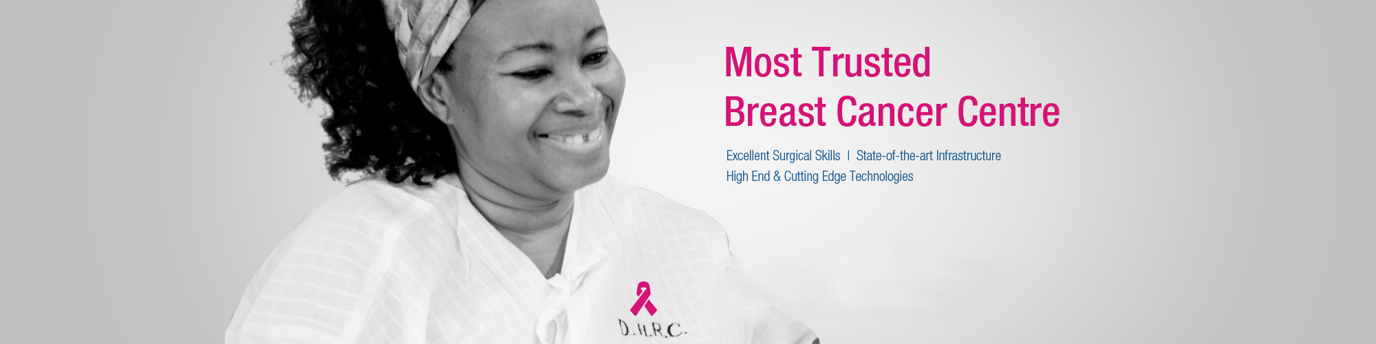 Most Trusted Breast Cancer Treatment Centre in India