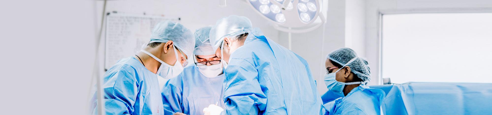 Prostate & Genitourinary Cancer Centre