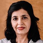 Dr. Sumedha Ahel Kotwal