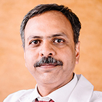 Dr. Atul Srivastava - Surgical Oncologist in Delhi NCR