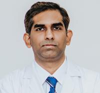 Dr Nikhil Agrawal