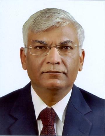 Dr. Ashish Kumar Shrivastav