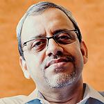 Dr. Suparno Chakrabarti